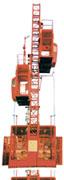 SC200/200 construction lifter