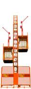 SC100/100 construction lifter